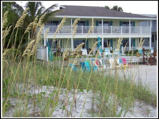 Gulf Coast Vacation Rentals Rates at Cay Pointe Villa