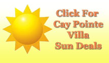 Gulf Coast Vacation Rentals Sun Deals